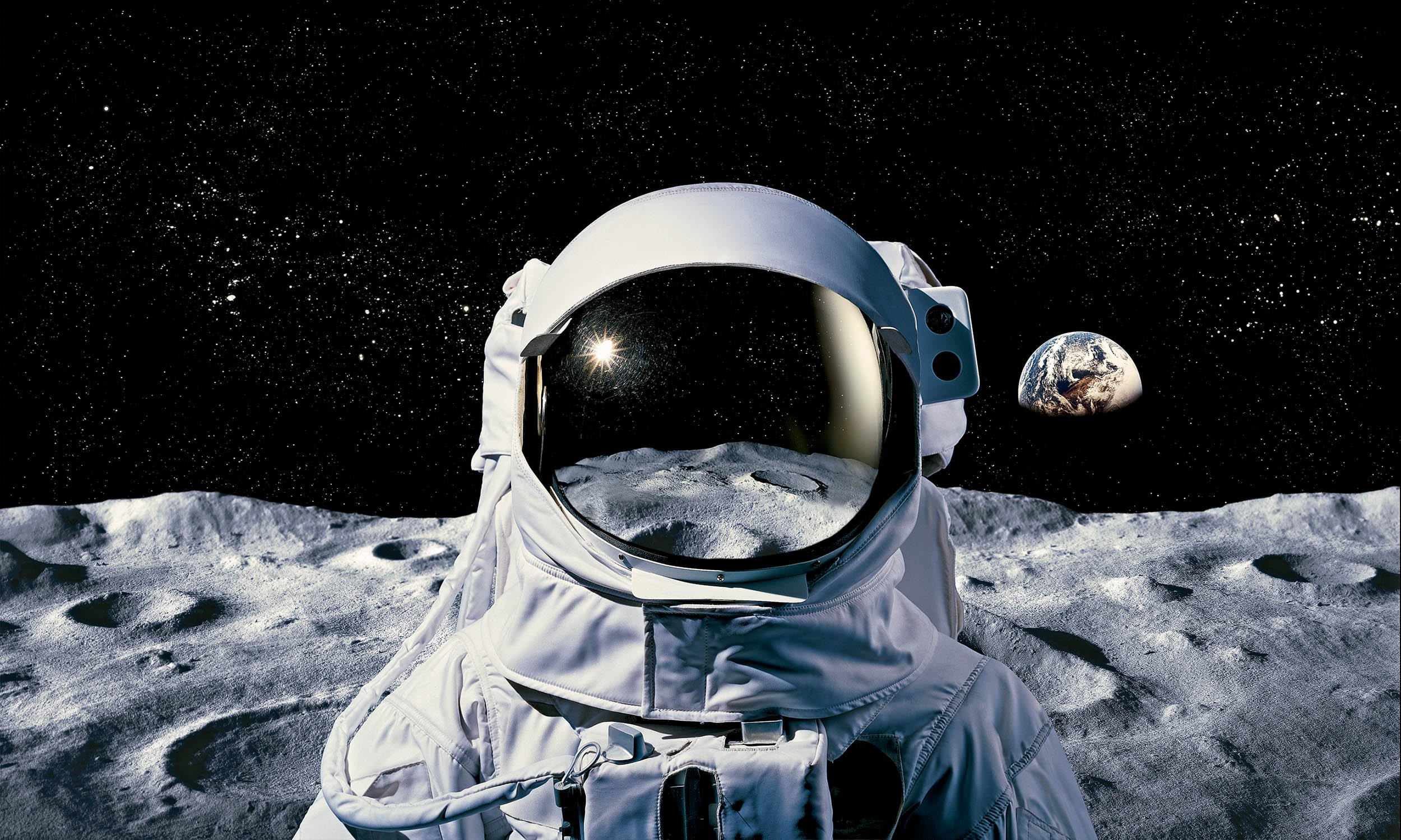 The Plan to Nuke the Moon and Other Cold War Plots Revealed in Secret Documents