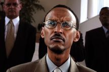 Case Rwanda President Paul Kagame