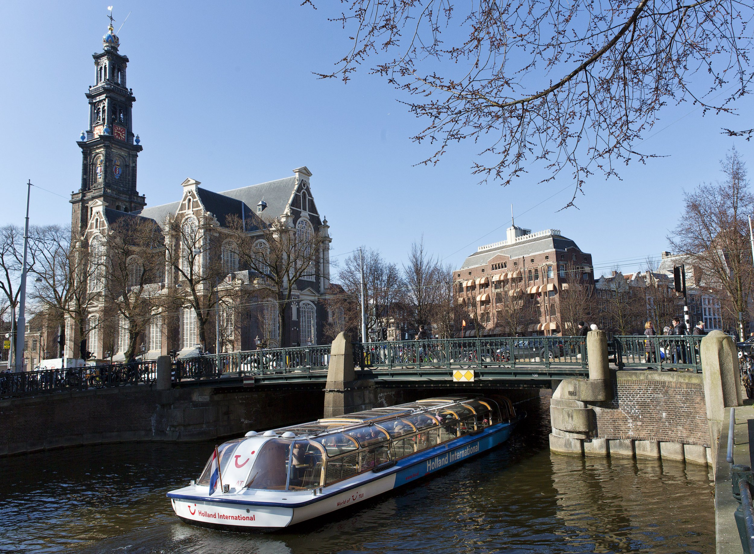 Hollands New Marijuana Laws Are Changing Old Amsterdam