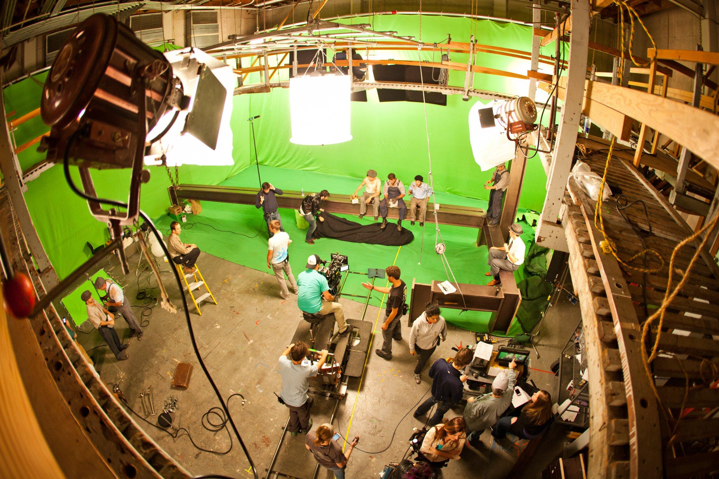 Loyola Marymount University School of Film and Television