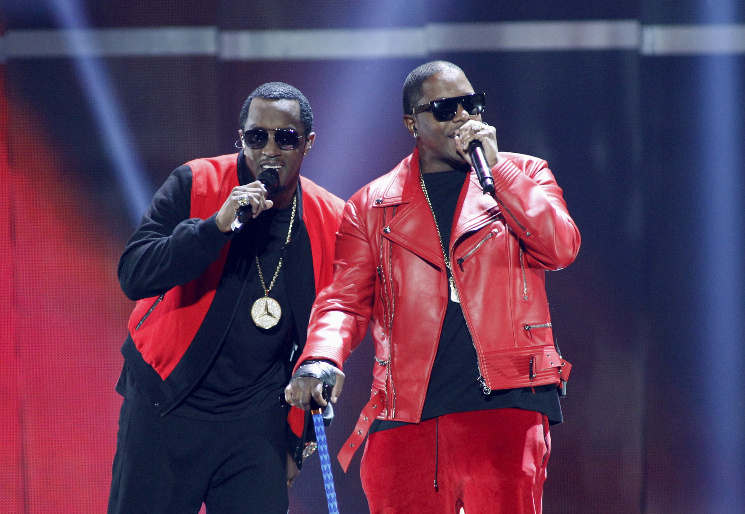 Puff Daddy Announces Bad Boy Reunion Concert To Celebrate