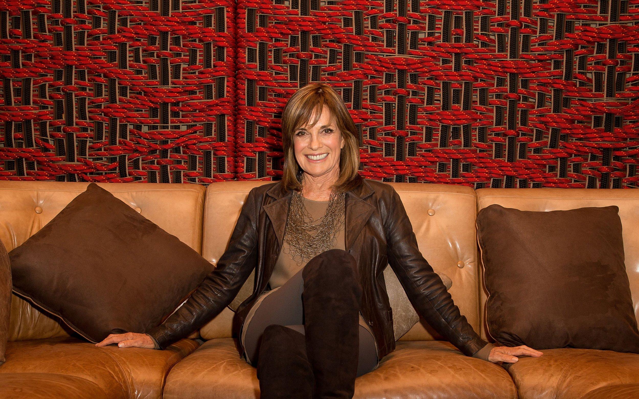 Linda Gray Swaps Dallas For UK Soap Opera Role