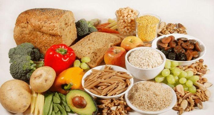 Image result for high fiber diet