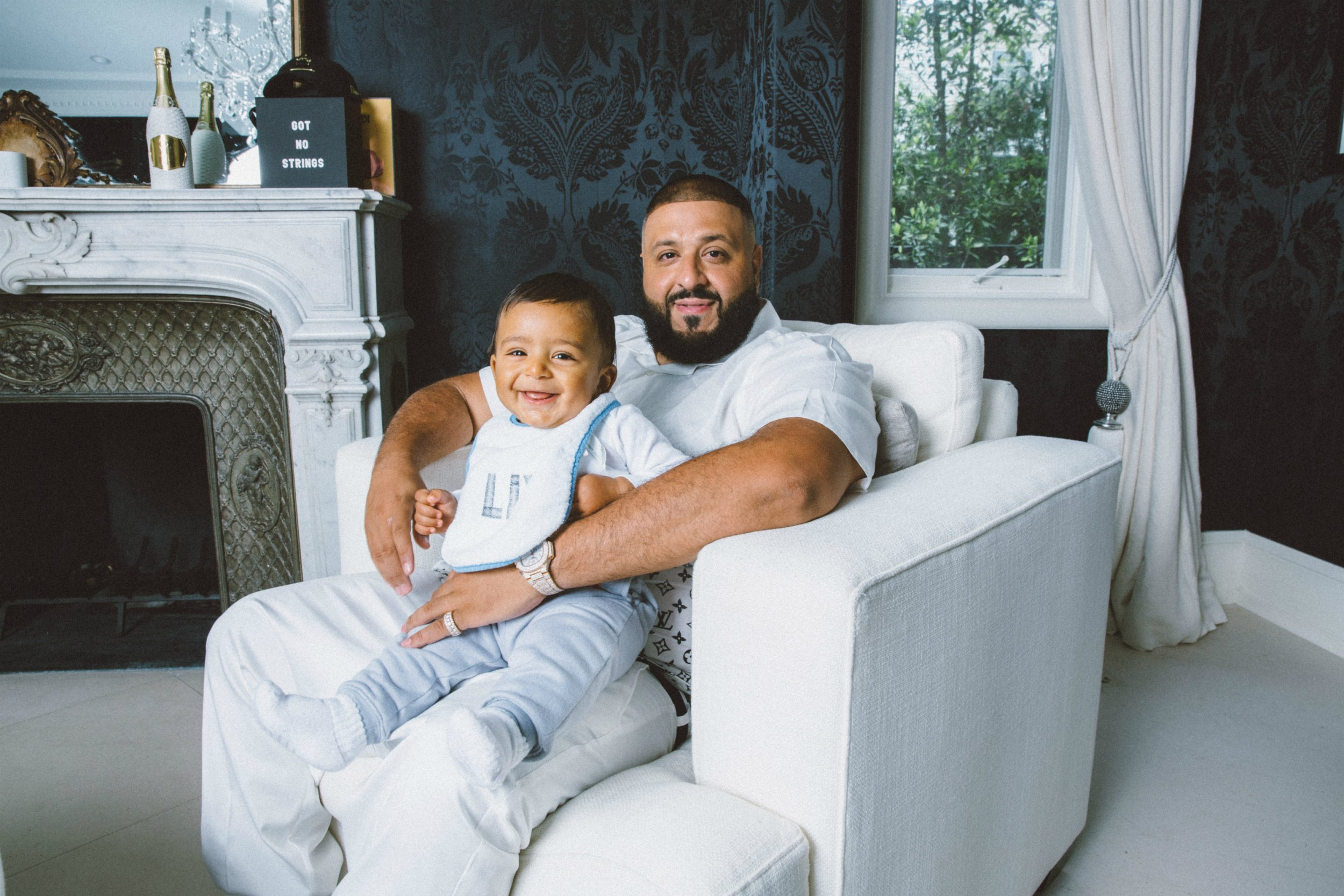 Image result for dj khaled son