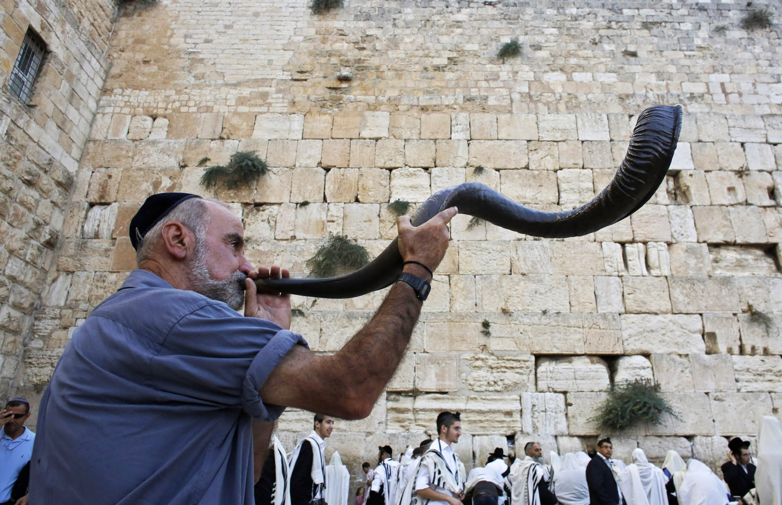 When Does Rosh Hashanah Start And End Dates And Facts About The Jewish Holiday