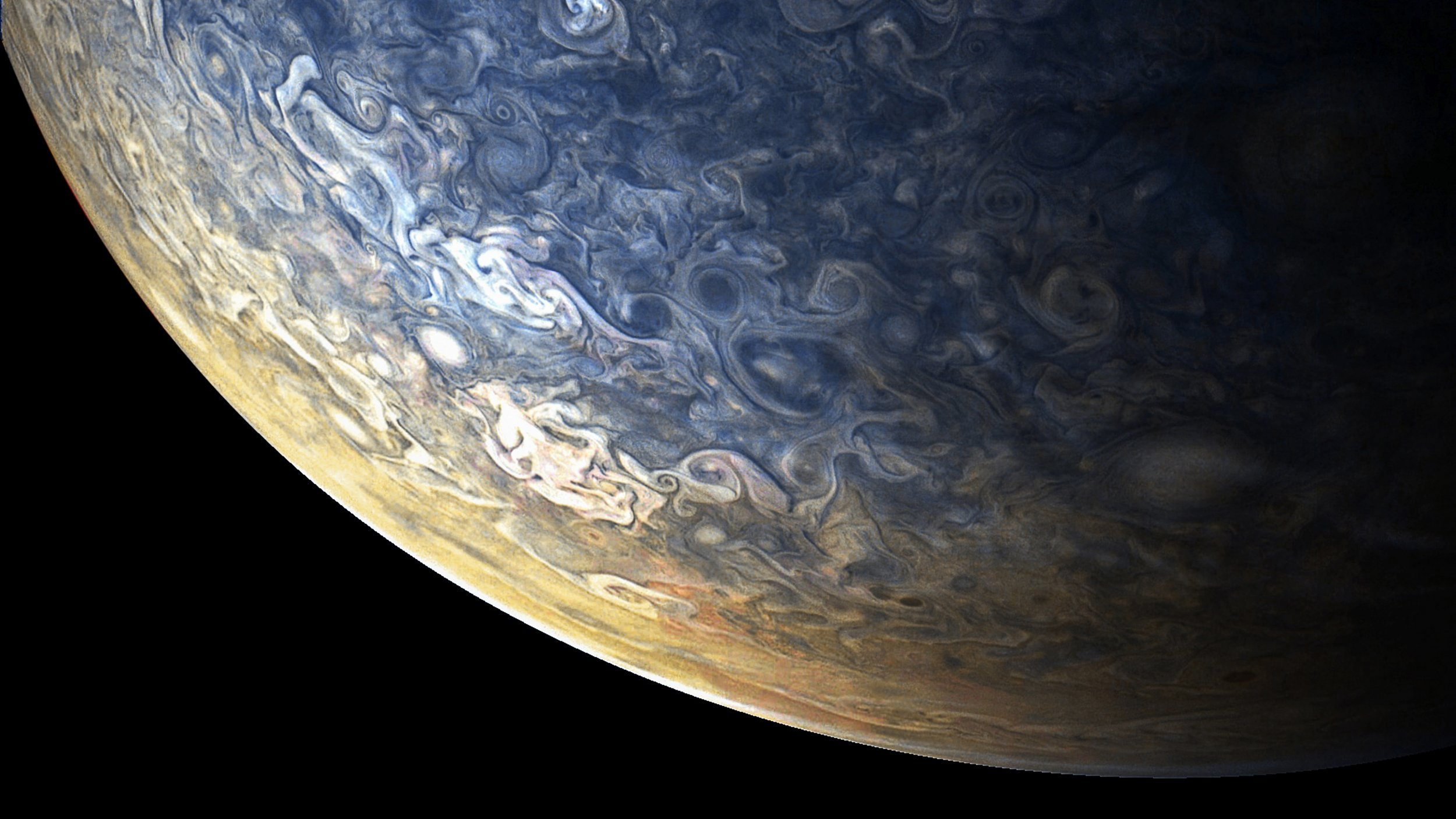 Jupiter Jet Stream Nasa Figures Out How Gravity Waves Reverse Mysterious Streams