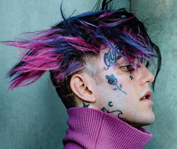 Lil Peep' Music Mattered In Trump' America