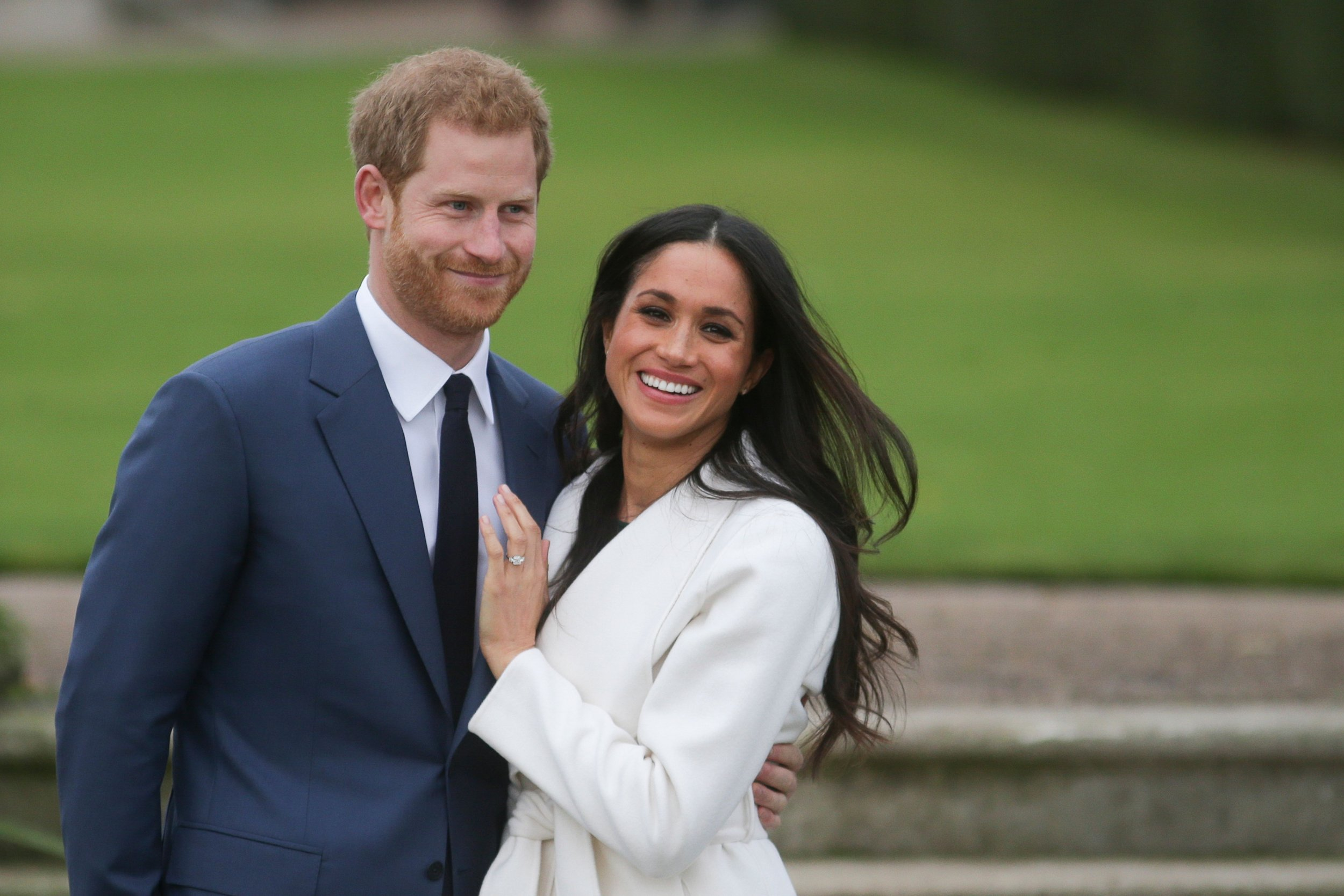 Will Meghan Markle Be a Princess The Royal Title Prince Harrys Future Wife Might Receive
