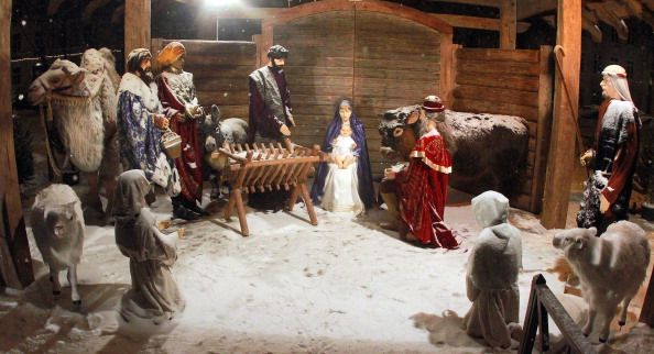a christmas story update jesus likely born in a basement