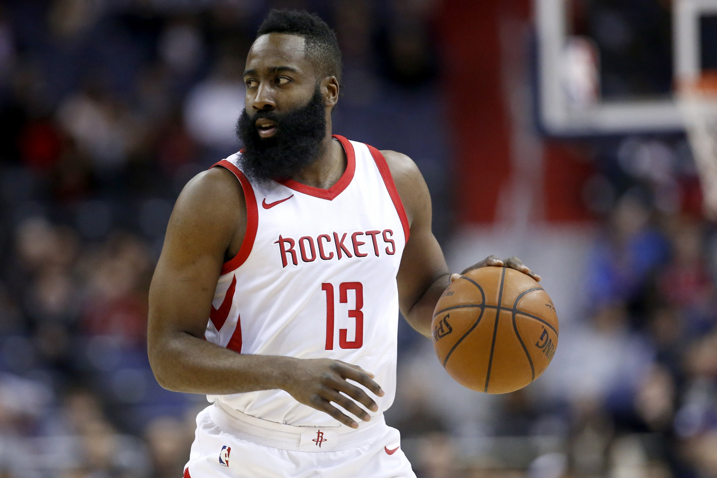 Can The Houston Rockets Win Without James Harden NBA MVP