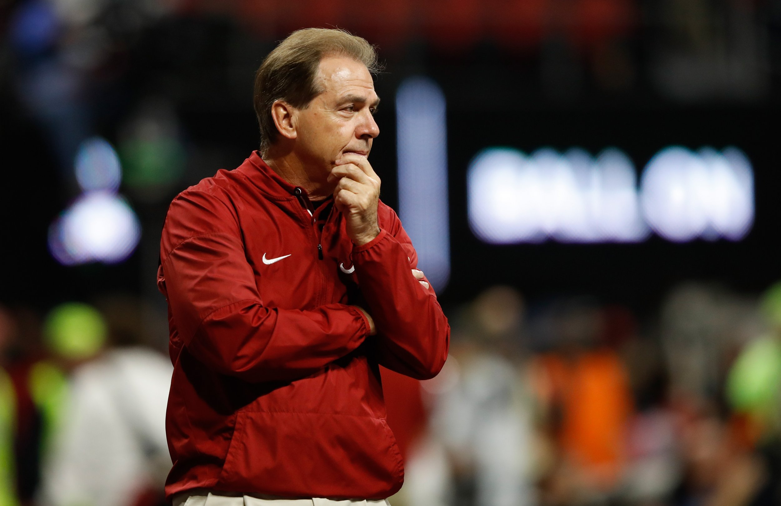 Is Nick Saban The Greatest College Coach Of All Time