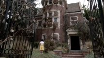 Owners Of 'american Horror Story' Murder House '