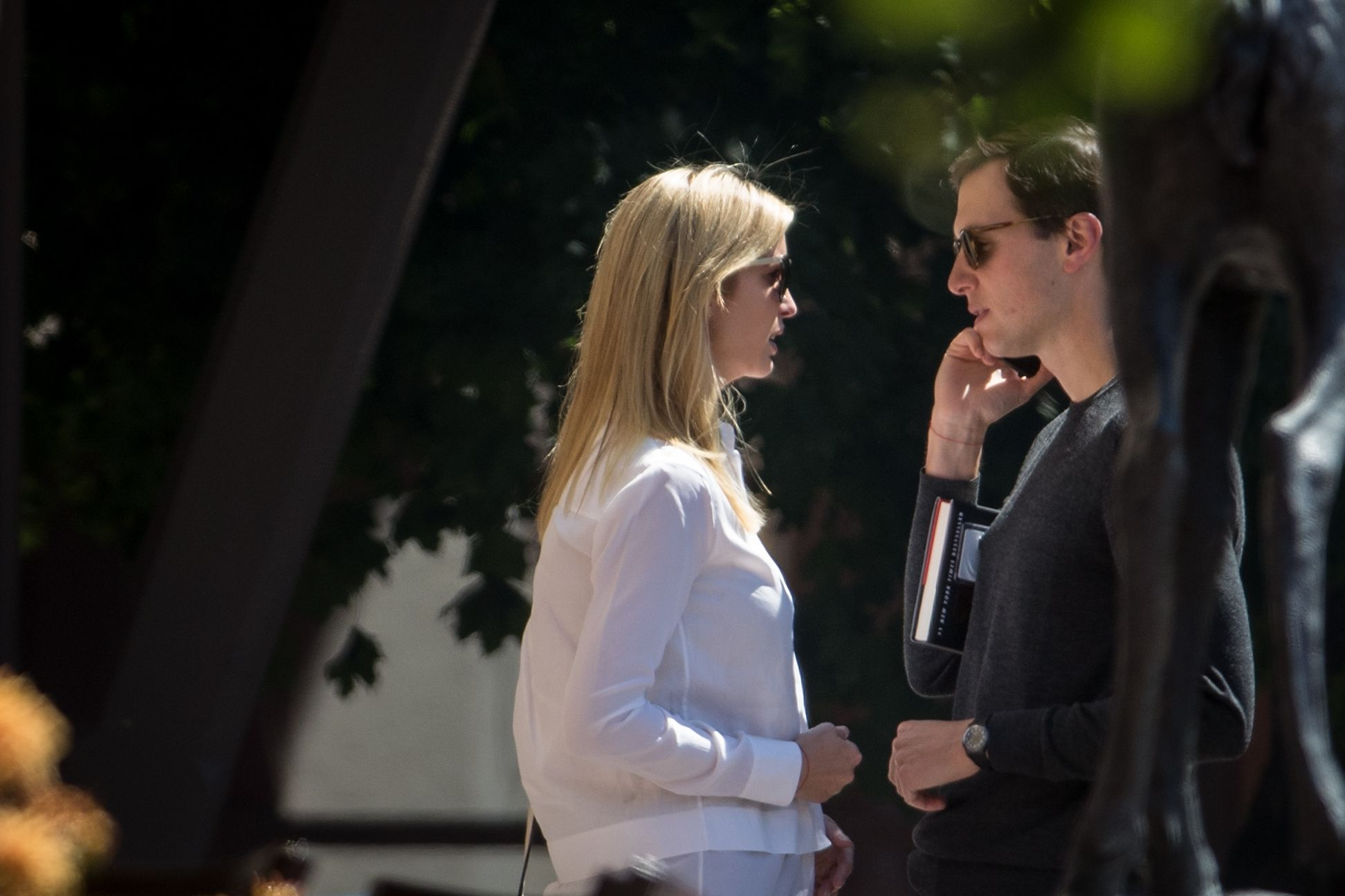 Jared Kushners Debt Soared by Millions Since Entering White House Ivanka Trump Financial