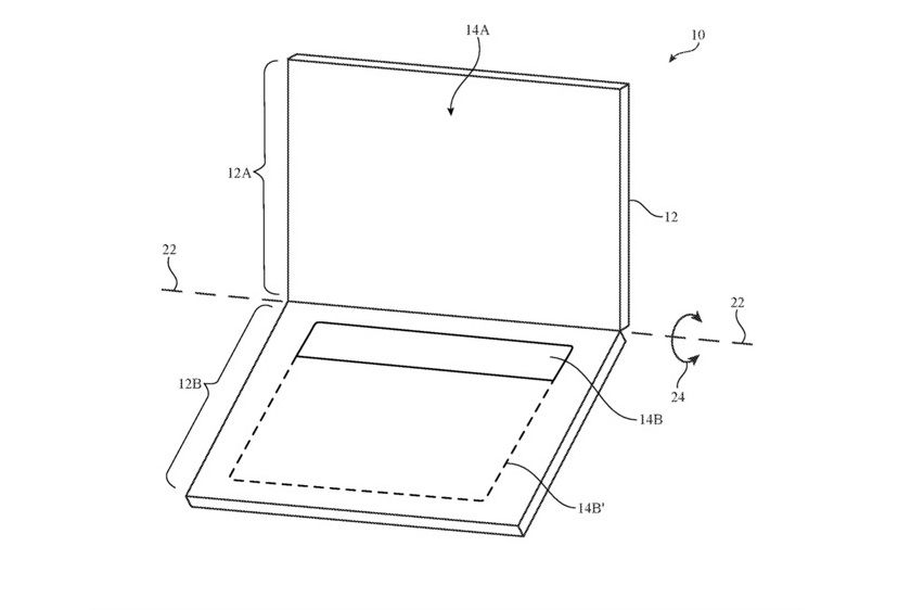 Is Apple Planning to Ditch the Keyboard? New Patent Hints