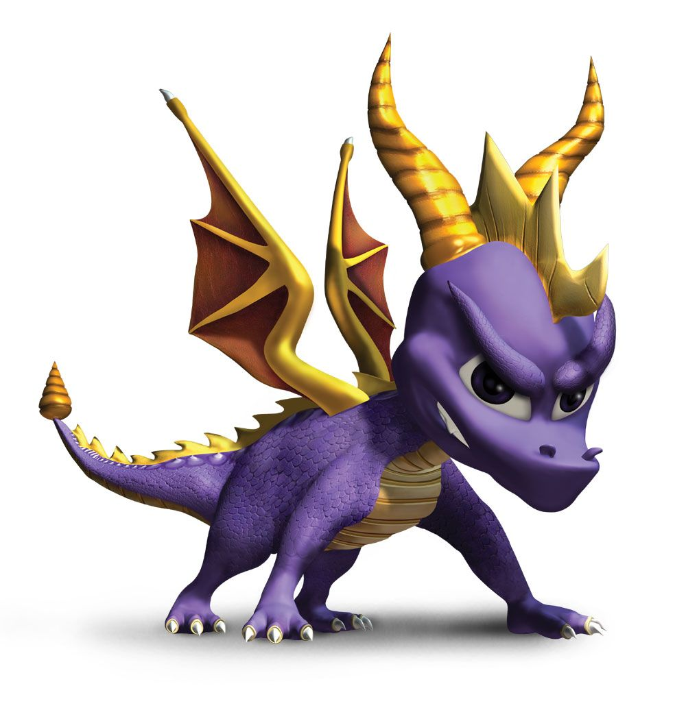 Spyro The Dragon Remake Treasure Trilogy Reveal Rumored