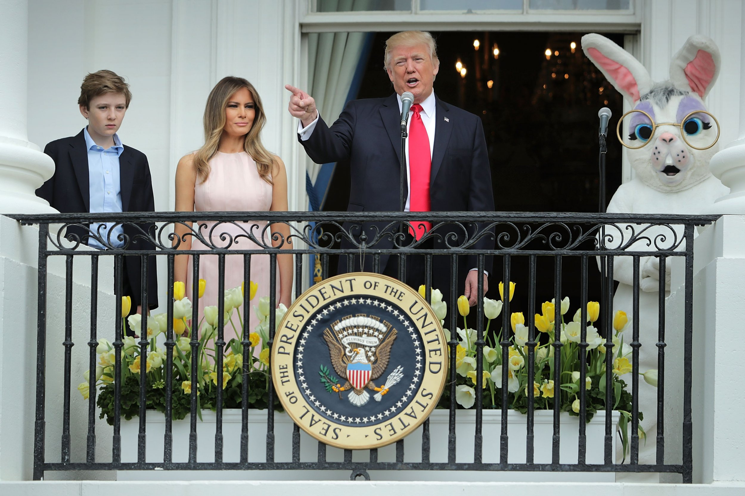 Image result for trump easter
