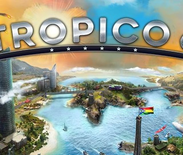 Tropico  Ditches Dynasty System Beta Coming In
