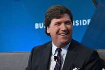 Watch Fox Tucker Carlson Discusses Sex-crazed