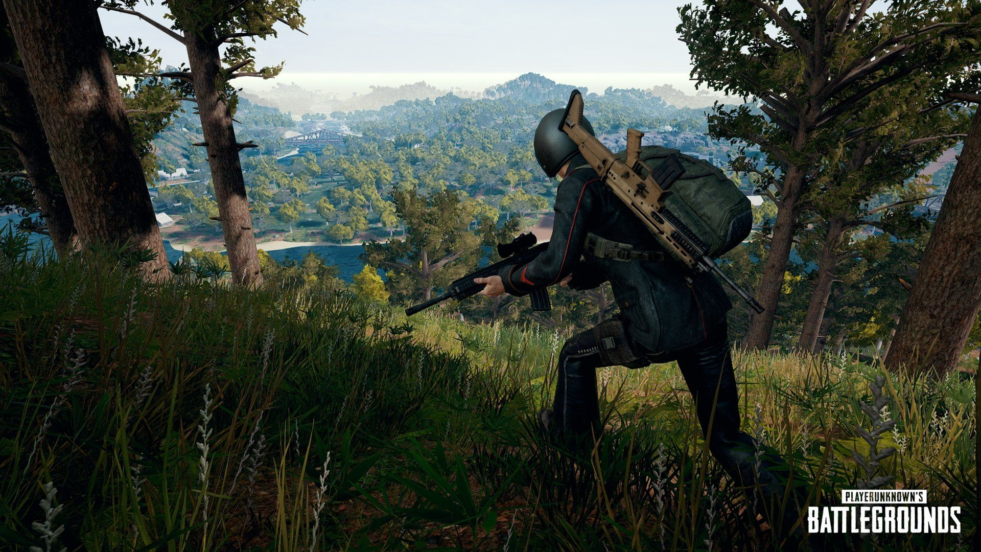 PUBG Savage Map Beta Test 2 Detailed Dates Times How