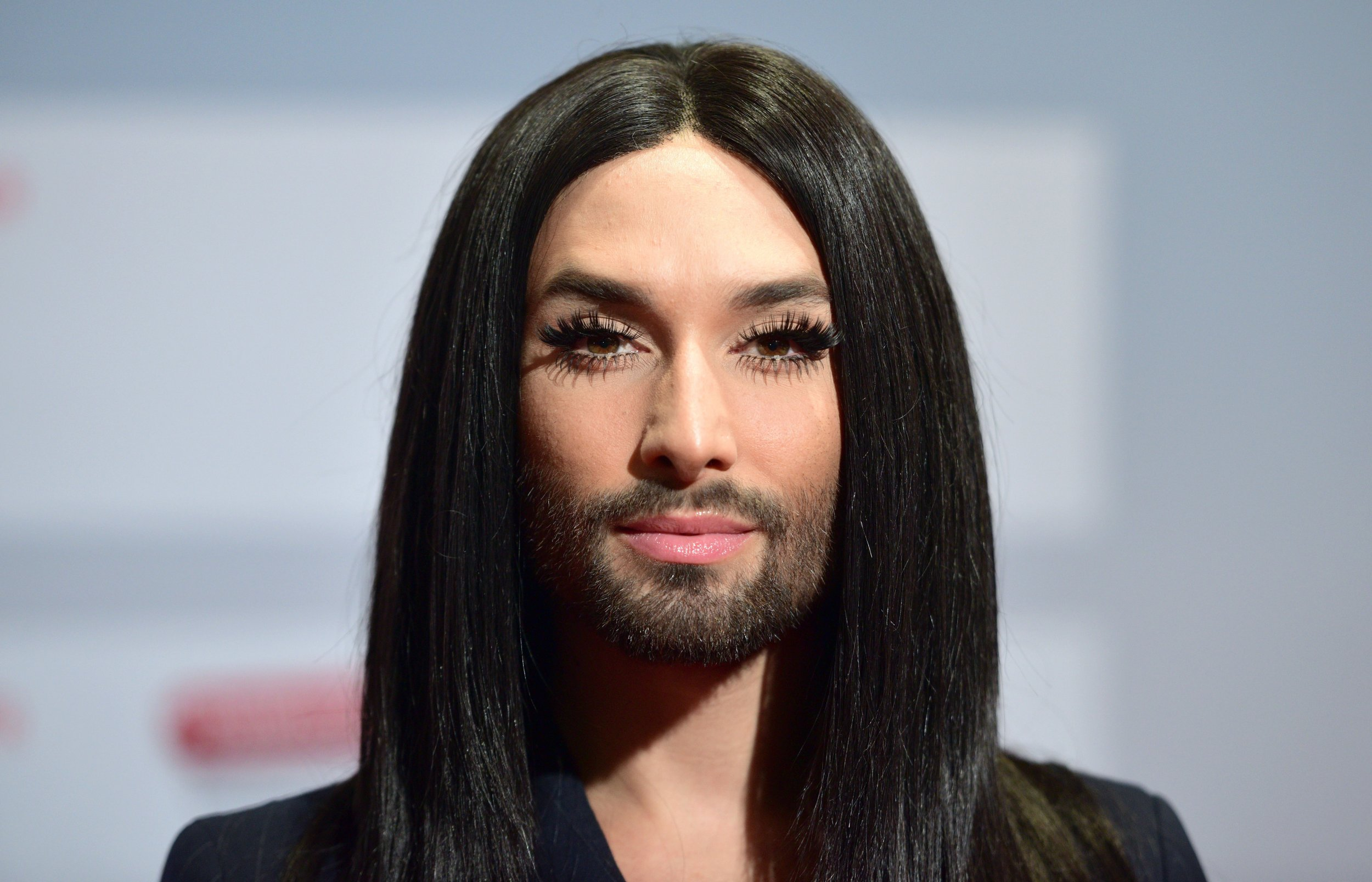 Conchita Wurst Forced to Reveal HIV Status by Expartner