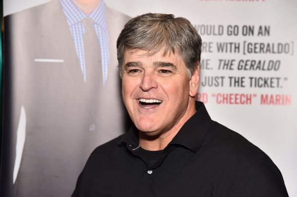 Linda Mclaughlin Sean Hannity Show Pics On - Year of Clean Water