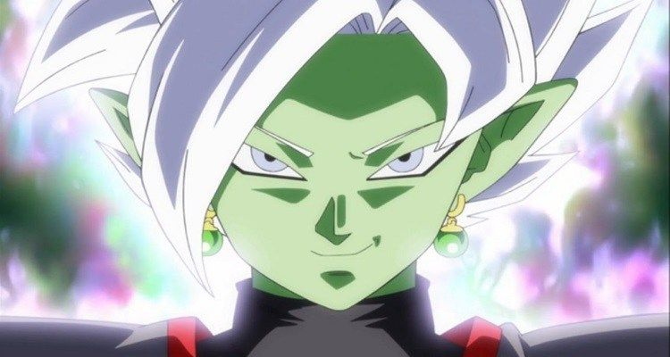 Vegeta Dragon Ball Super U