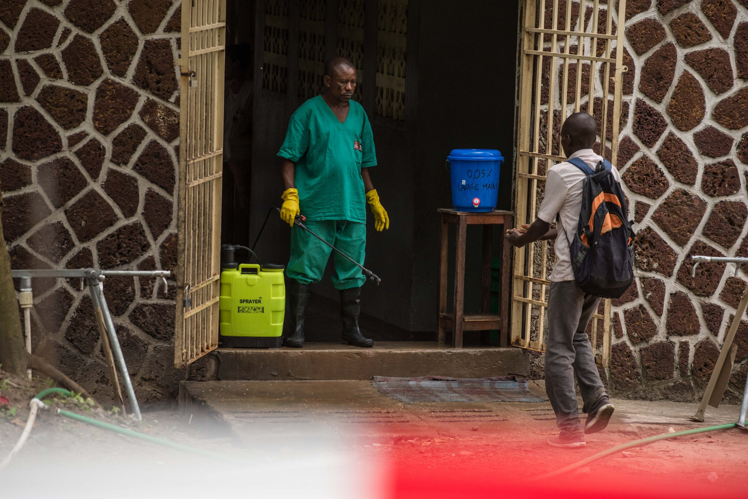 Ebola Outbreak 2018 Update Virus has Killed 26 People in