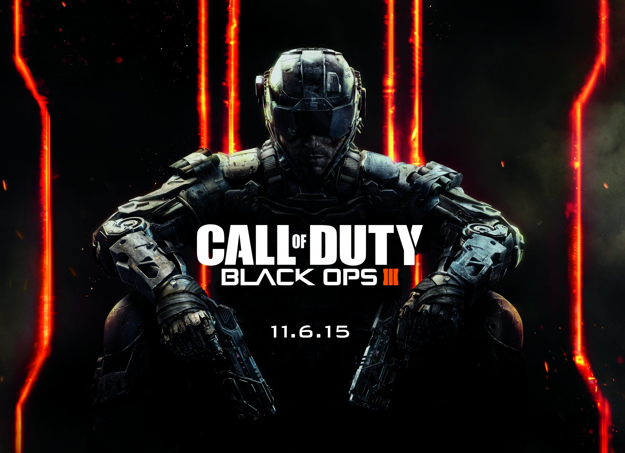 Call Of Duty Black Ops 3 Update 129 Adds RPK To