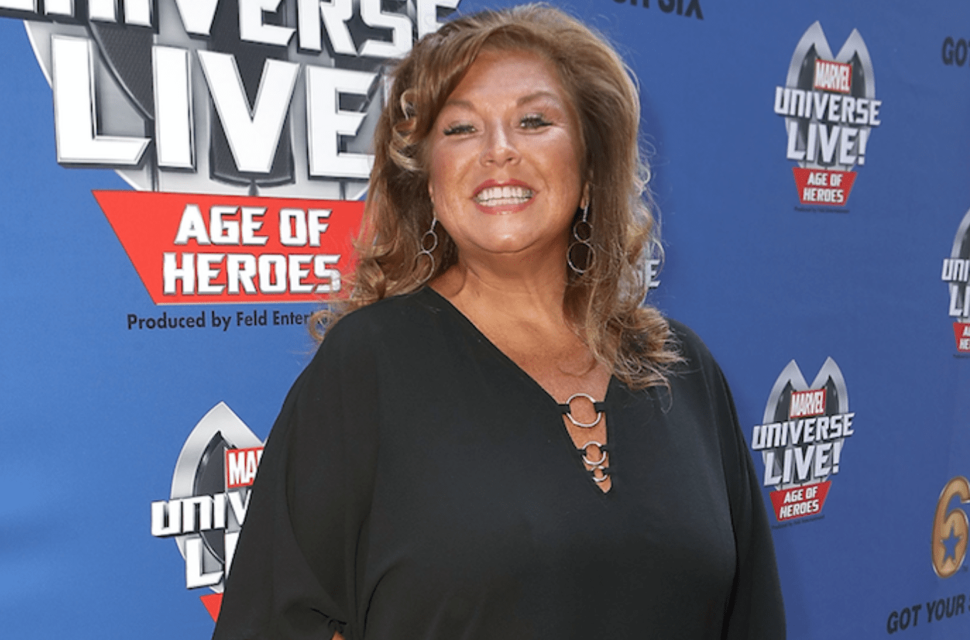 Abby Lee Miller Instagrams Photo of Back Surgery Scar Amid