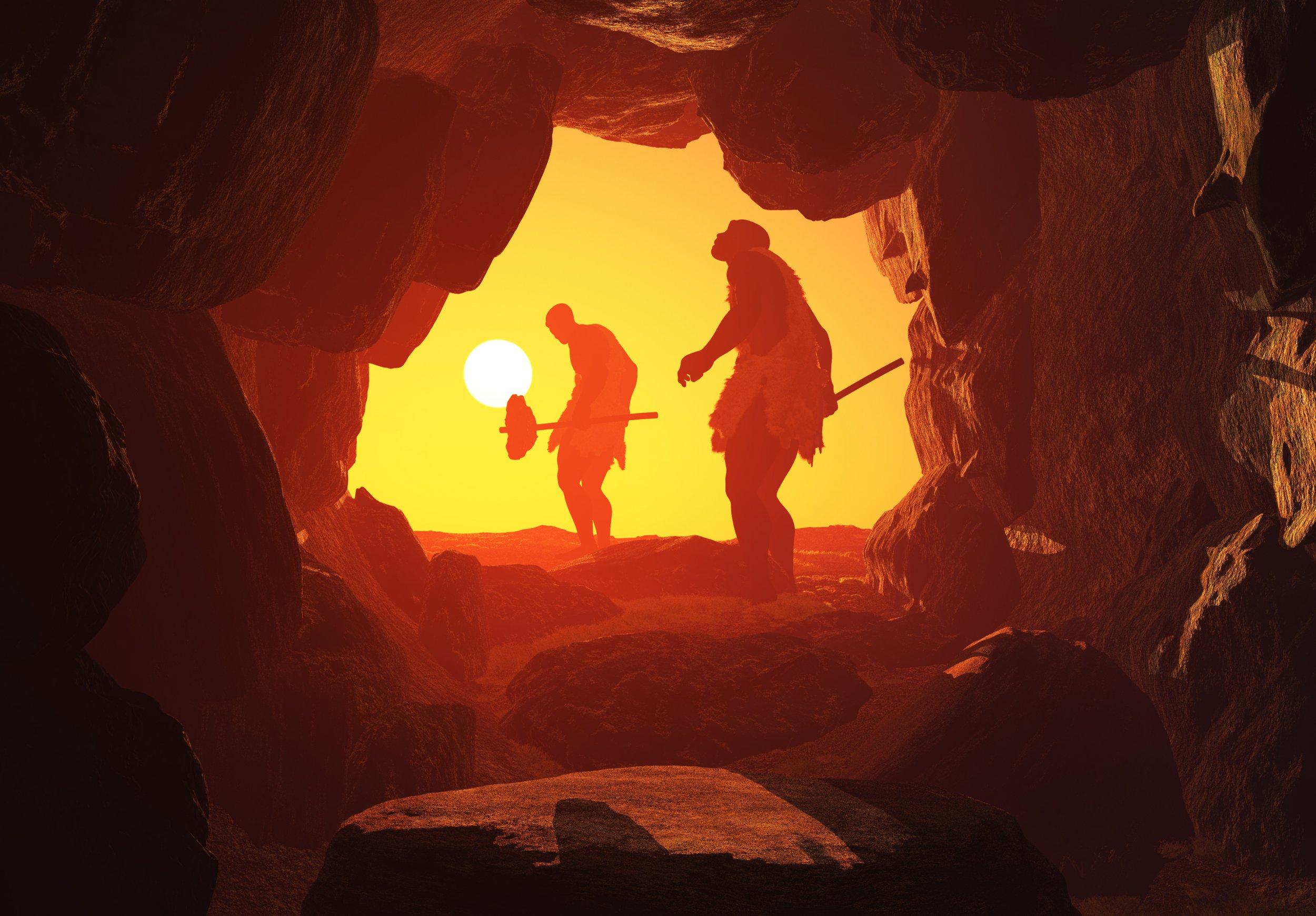 Neanderthals Created Their Own Fire 50 000 Years Ago