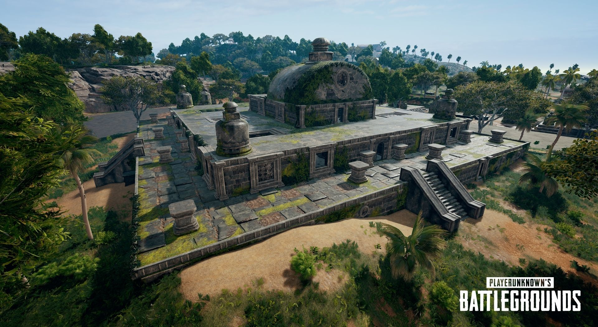 PUBG 10 Xbox Update Released With Sanhok Amp War Mode