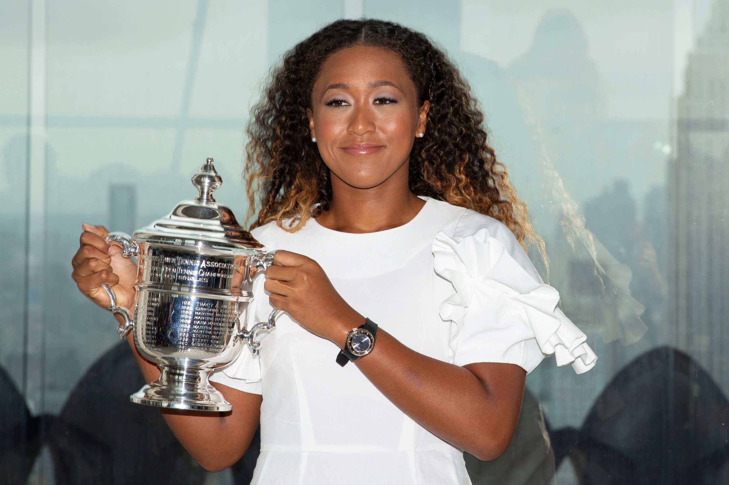 target video game chair steel hd image naomi osaka was 'sad' about crowd 'booing' after defeating serena williams