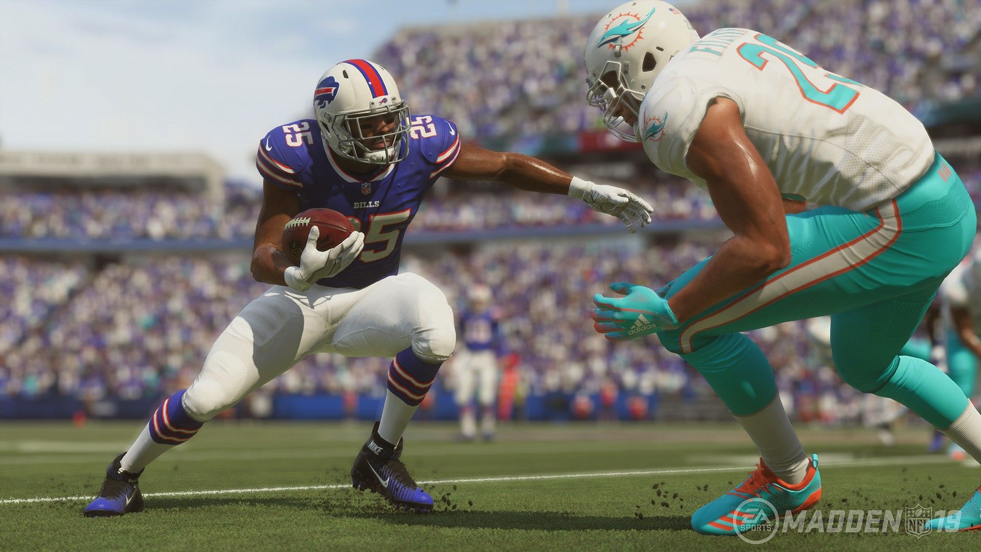 Madden 19 Patch Notes October Update Now Available