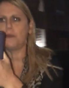 Susan westwood has handed herself in to police after  clip of her harassing two black women north carolina went viral facebook chele garris also who is  south park filmed rh newsweek