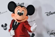 Mickey Mouse' 90th Birthday Facts Quotes Walt