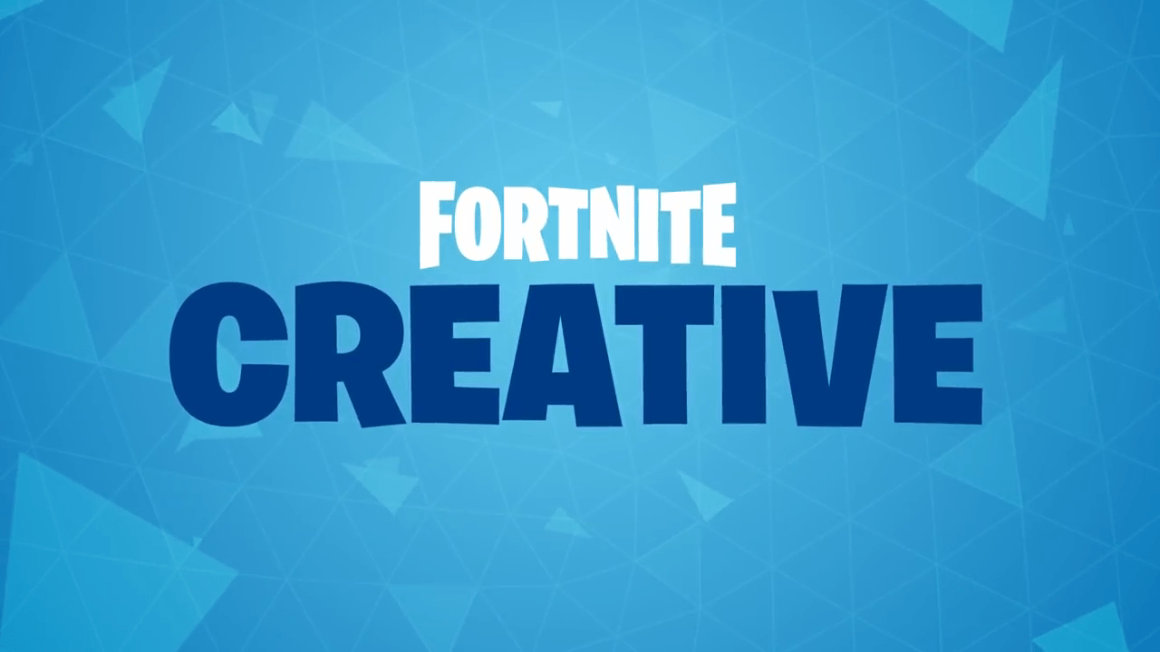 Fortnite Creative Mode Releases Soon Lets Players Make