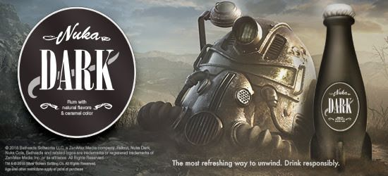 Fallout 76 Nuka Dark Rum Delayed Is The Franchise Cursed