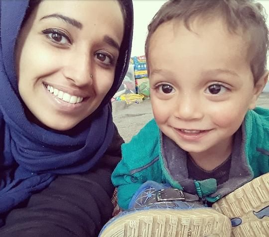 Image result for hoda muthana