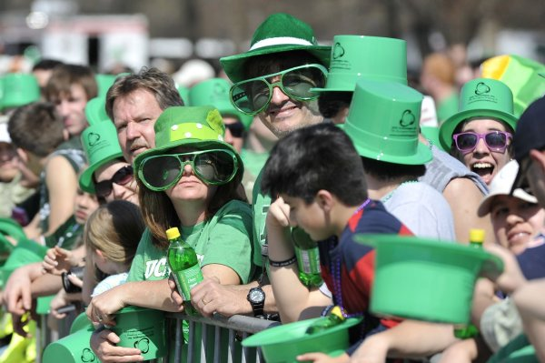 Chicago St. Patrick' Day Parade 2019 Route Time Tv And Live Stream Info