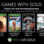 Xbox Games With Gold April 2019 Free Games Include