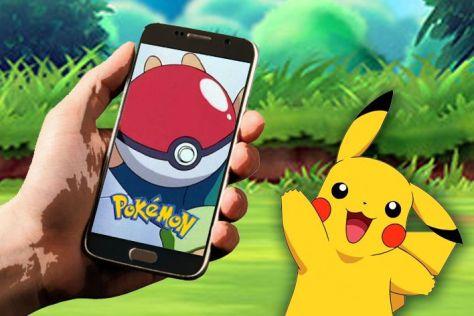 Resultado de imagen para :dena pokemon