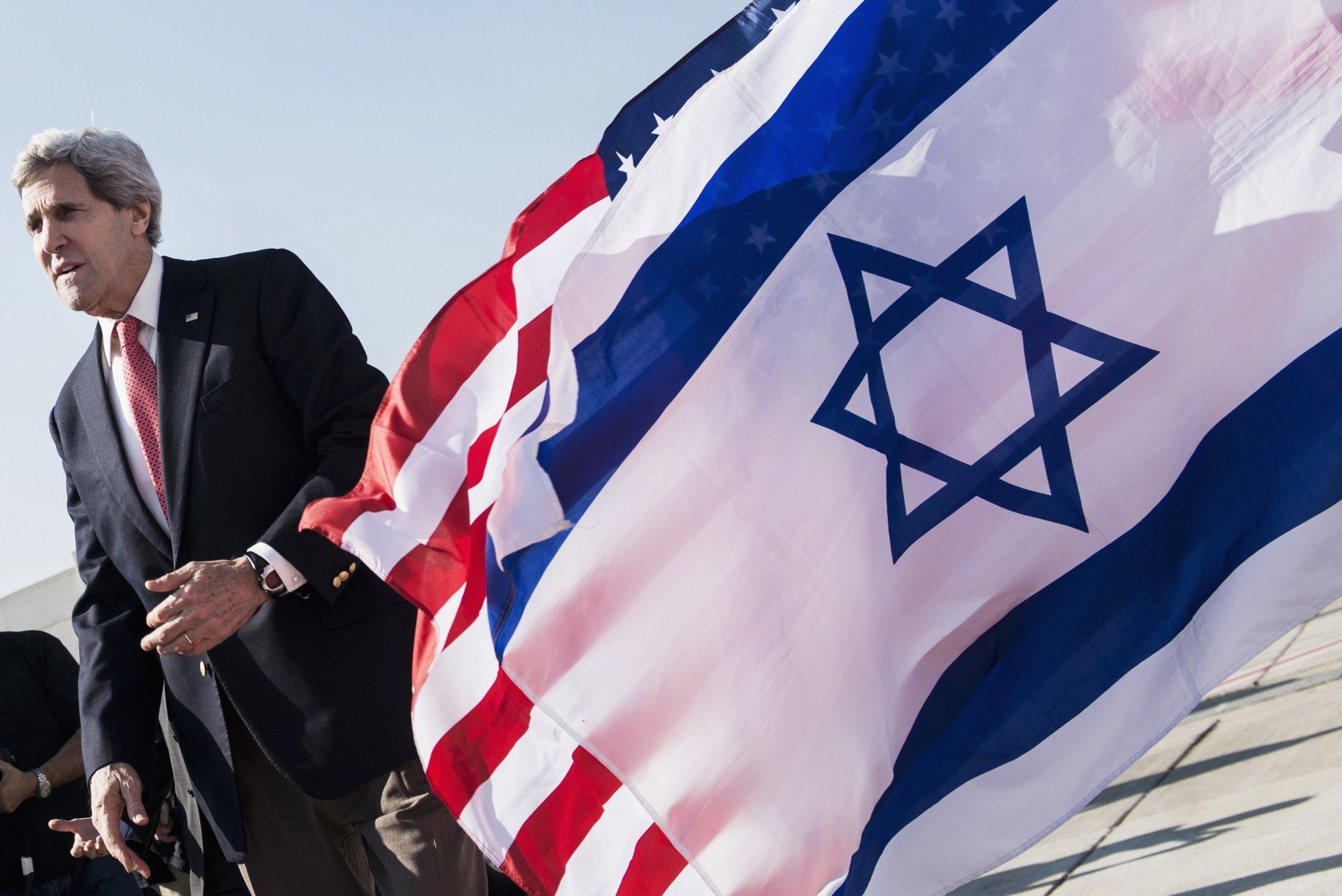 Israel U