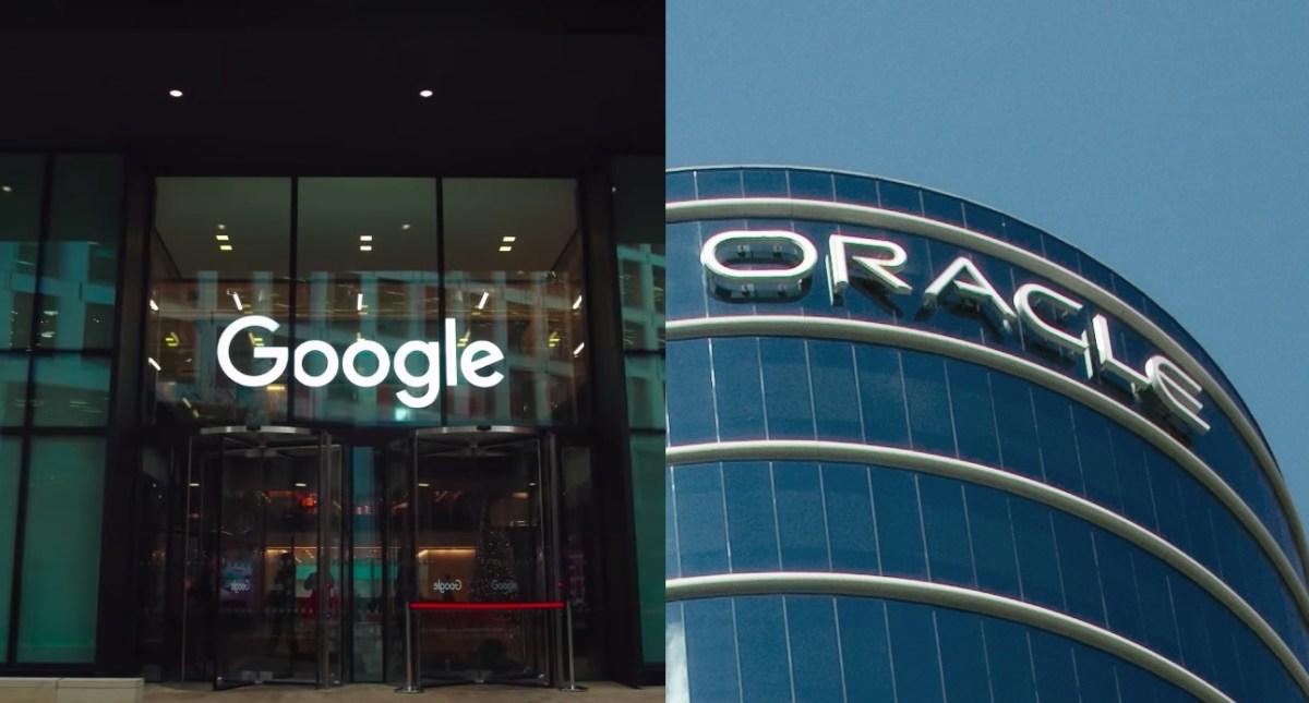 Google打贏甲骨文!Android版權訴訟案耗費十年終落幕