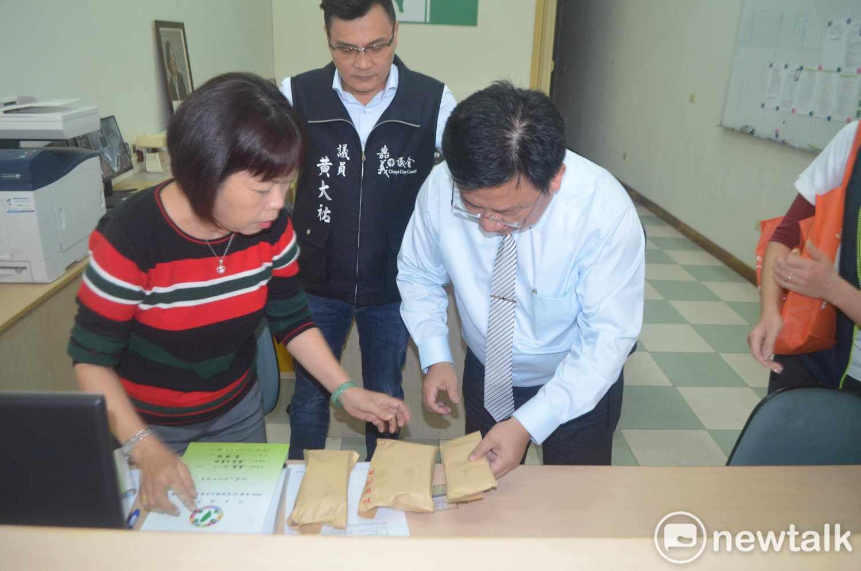 李俊俋完成立委黨內初選登記 王美惠等多人將參戰   政治   新頭殼 Newtalk
