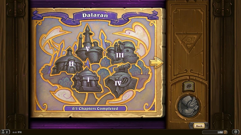 進攻達拉然!《爐石戰記》公布新單人模式「達拉然大劫案」 | 遊戲 | 新頭殼 Newtalk