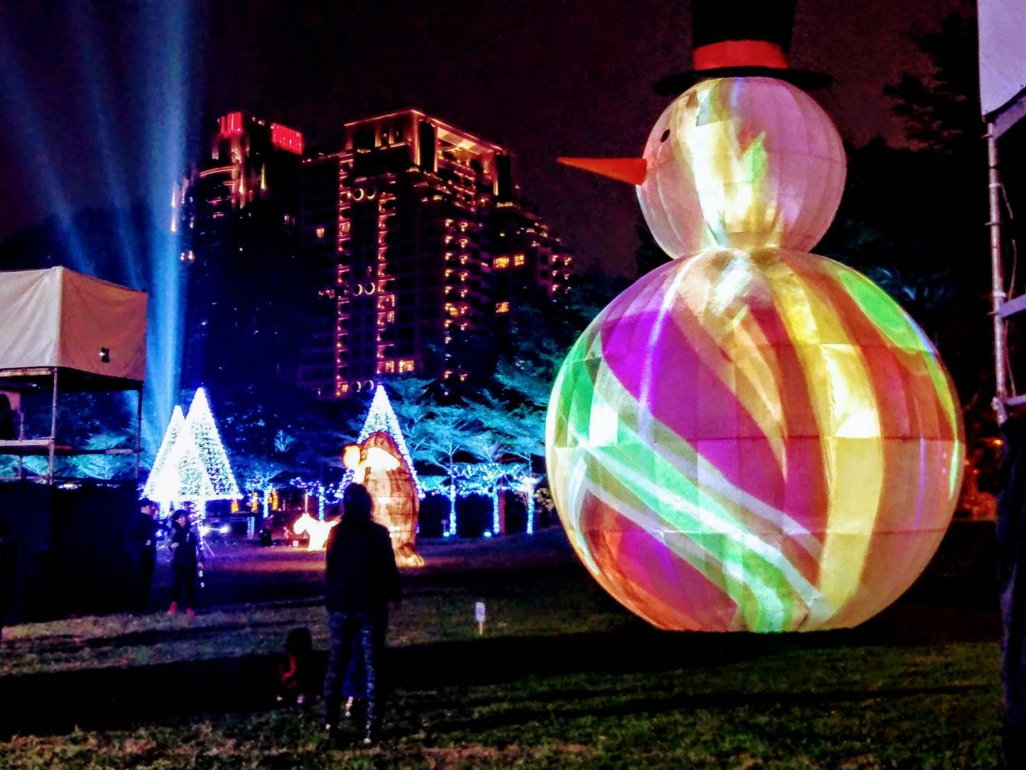 史上展期最長 2020臺灣燈會副展區搶先曝光 | 旅遊 | 新頭殼 Newtalk