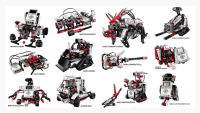 Review: Lego Mindstorms EV3 is educatief speelgoed voor ...