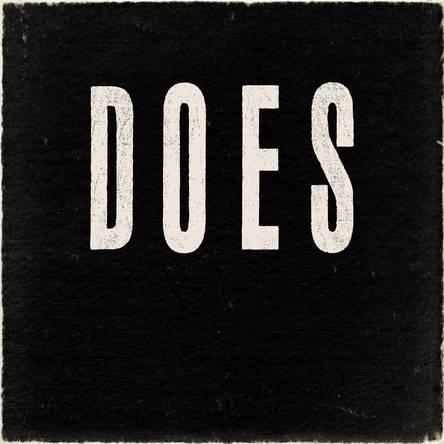 Does、初のセルフタイトルアルバム発売決定&トレーラー映像