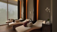 What does the relaxation area look like at Auriga Spa ...