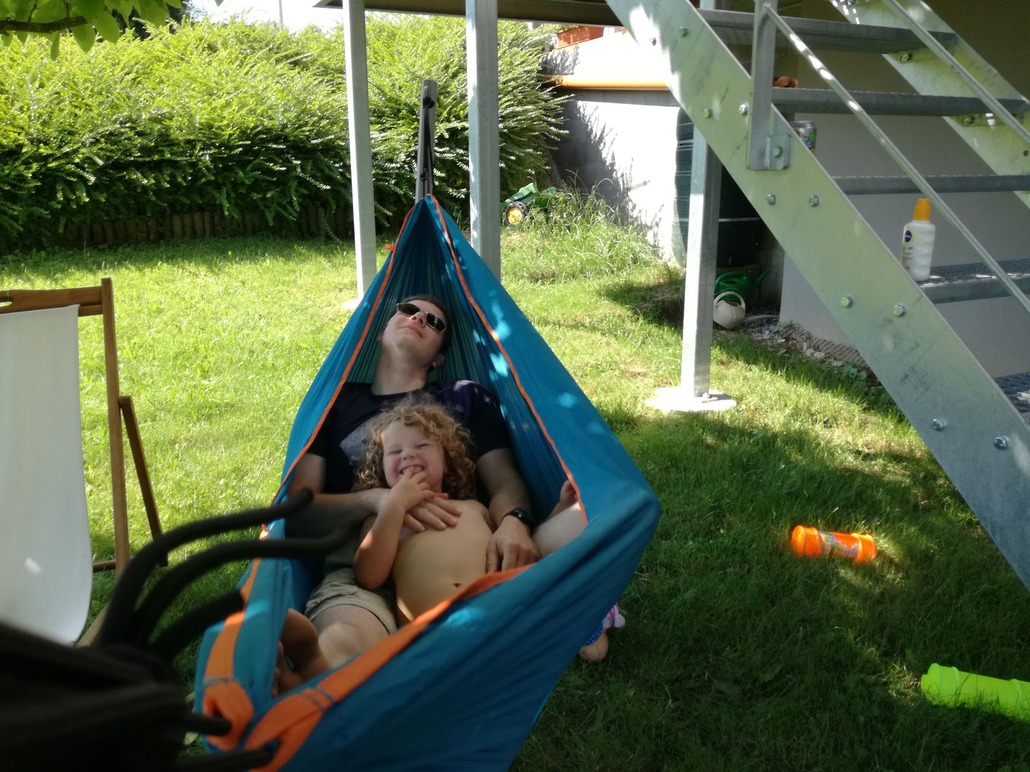 hamac hammock